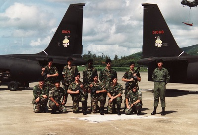 1980 Us Air Force Security Forces Virtual Museum