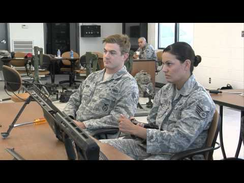 Close Precision Engagement Teams | US Air Force Security