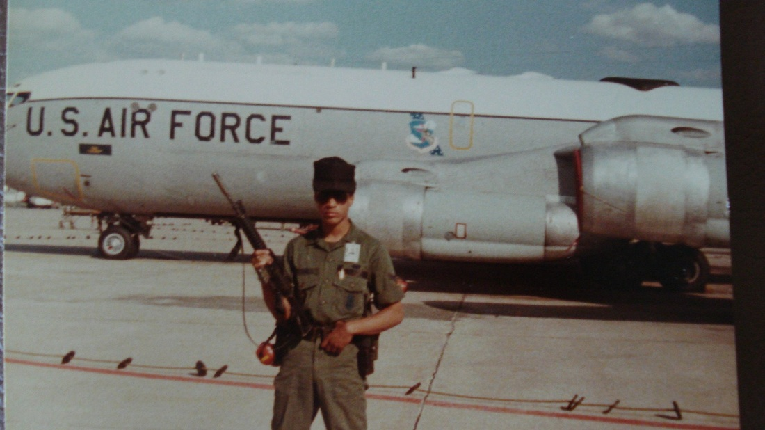 Strategic Air Command Us Air Force Security Forces